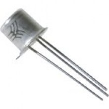"""На фотографии Вы видите транзисторы, которые классифицируются как """"БЕЛЫЙ"""""""