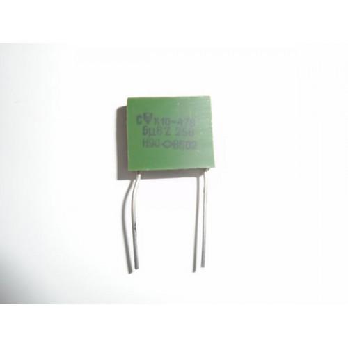 Куплю конденсаторы К10-47