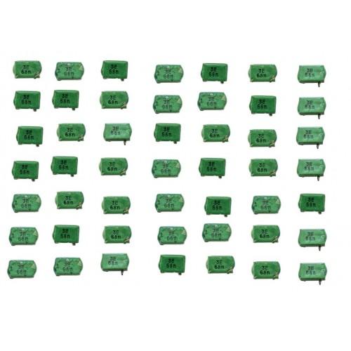 Куплю конденсатор КМ зеленые 3E, 3V, 3F, 3M