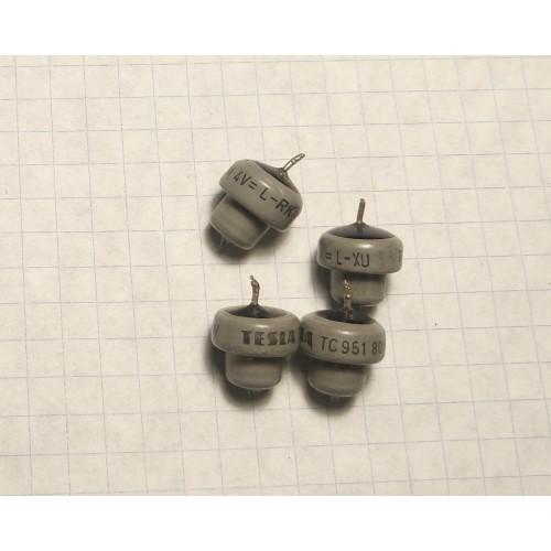 Куплю конденсаторы TESLA TC-951