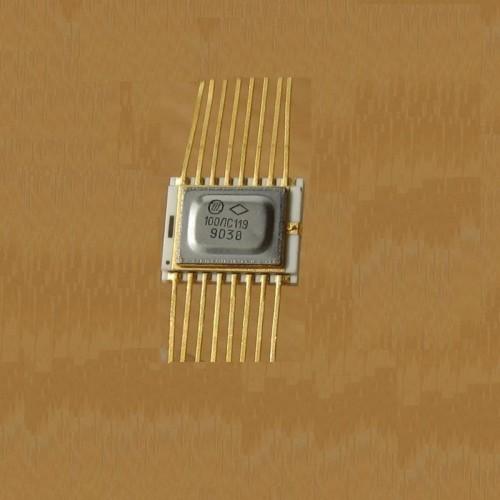 Куплю микросхему 100ЛС119