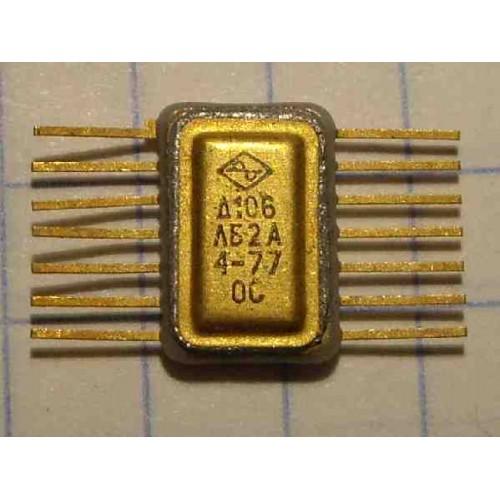 Куплю микросхему 106ЛБ2