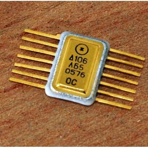 Куплю микросхему 106ЛБ5