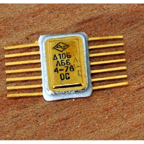 Куплю микросхему 106ЛБ6