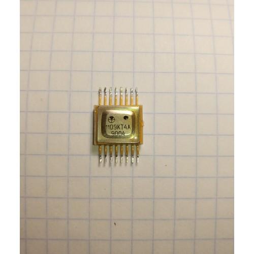 Куплю микросхему 1109КТ4