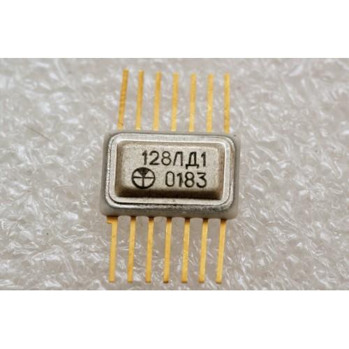 Куплю микросхему 128ЛД1