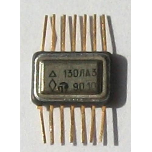 Куплю микросхему 130ЛА3