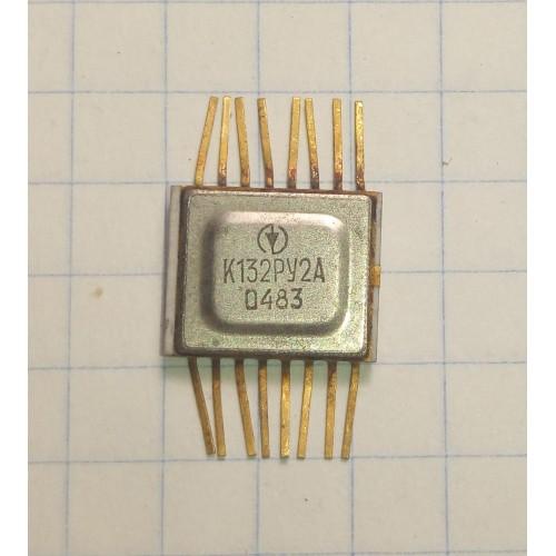 Куплю микросхему 132РУ2