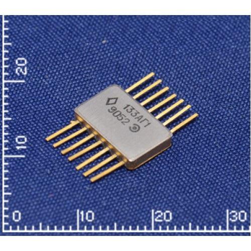 Куплю микросхему 133АГ1