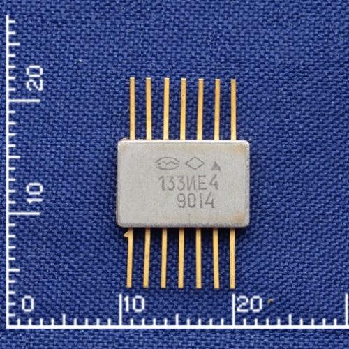 Куплю микросхему 133ИЕ4