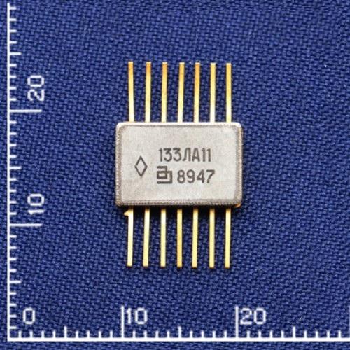 Куплю микросхему 133ЛА11