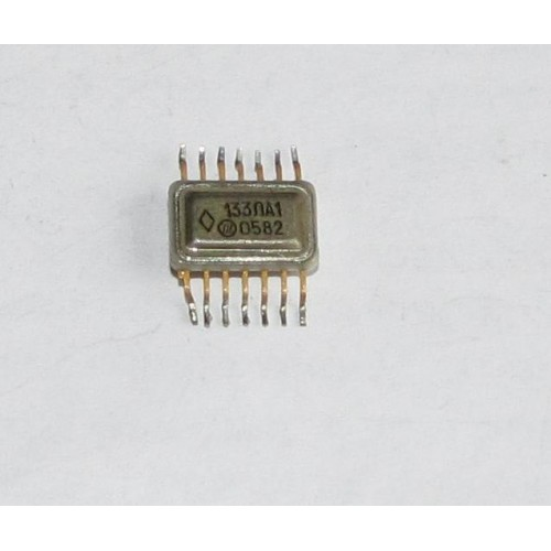 Куплю микросхему 133ЛА1
