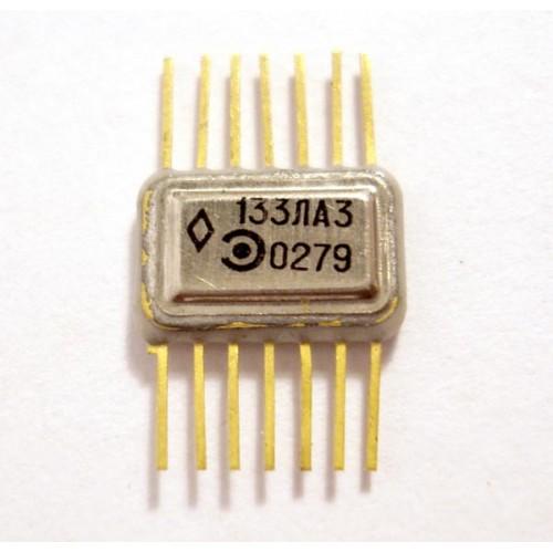 Куплю микросхему 133ЛА3
