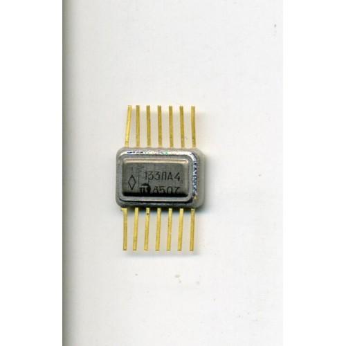 Куплю микросхему 133ЛА4