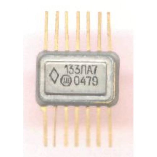 Куплю микросхему 133ЛА7