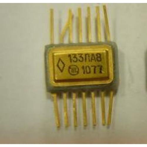 Куплю микросхему 133ЛА8