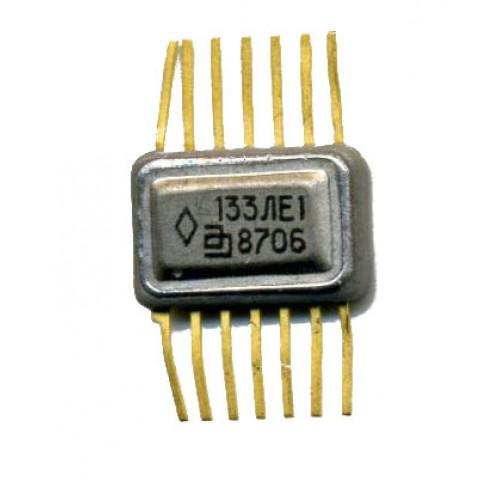 Куплю микросхему 133ЛЕ1
