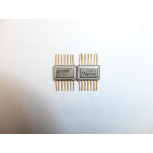 Куплю микросхему 133ЛР1