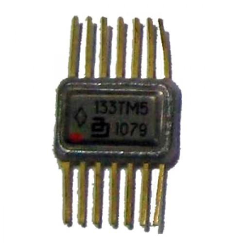 Куплю микросхему 133ТМ5