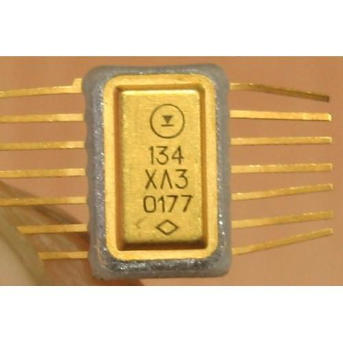 Куплю микросхему 134ХЛ3