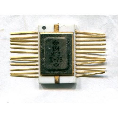 Куплю микросхему 134ИП3