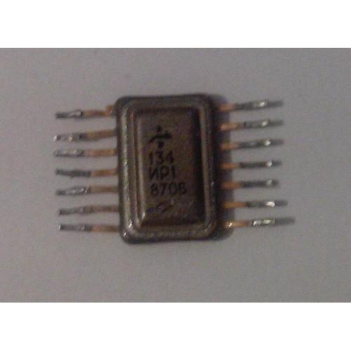 Куплю микросхему 134ИР1
