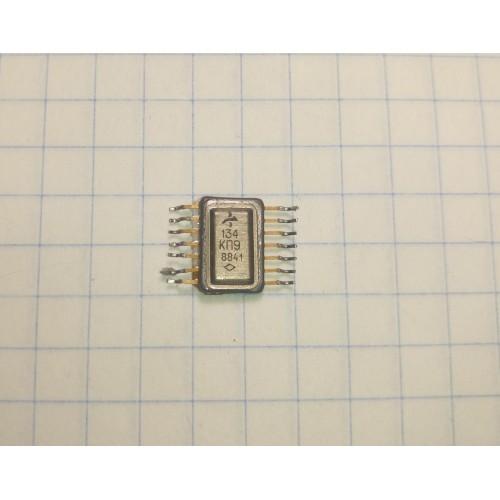 Куплю микросхему 134КП9