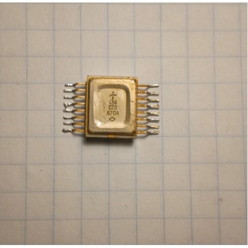 Куплю микросхему 134СП1