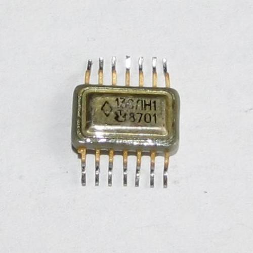 Куплю микросхему 136ЛН1