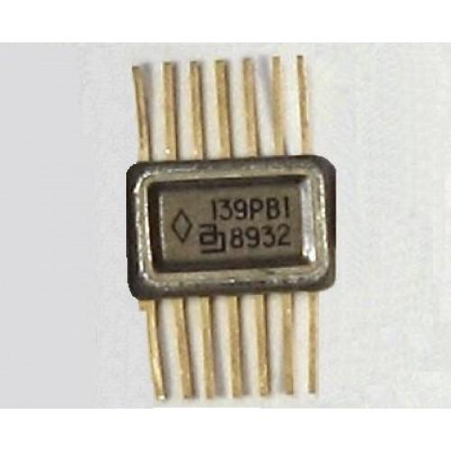 Куплю микросхему 139РВ1