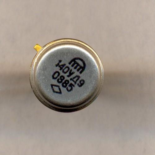 Куплю микросхему 140УД9