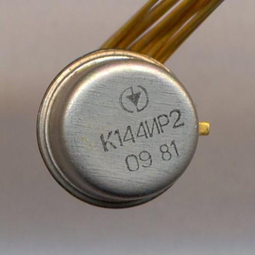 Куплю микросхему 144ИР2