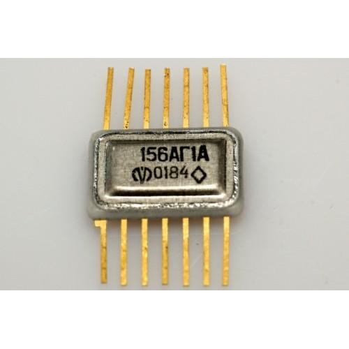 Куплю микросхему 156АГ1