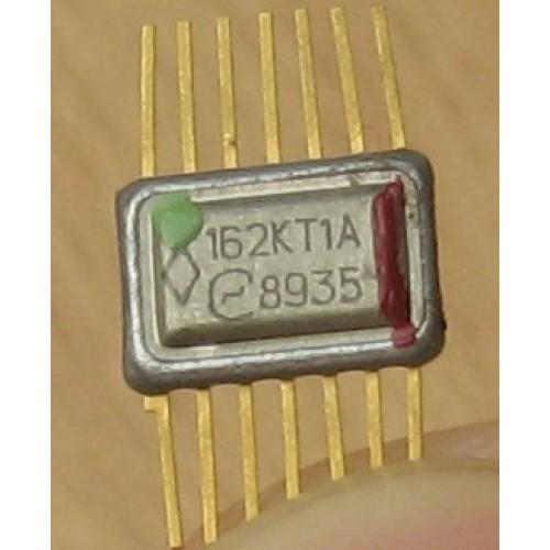 Куплю микросхему 162КТ1
