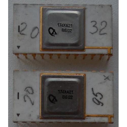 Куплю микросхему 174ХА21