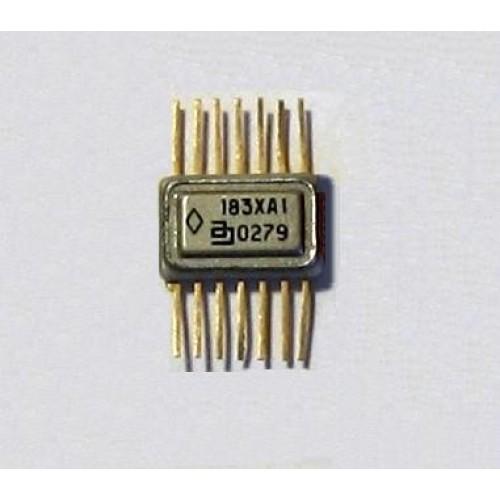 Куплю микросхему 183ХА1
