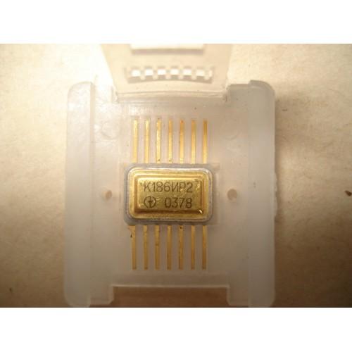 Куплю микросхему К186ИР2