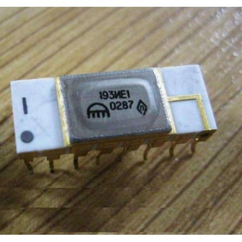 Куплю микросхему 193ИЕ1