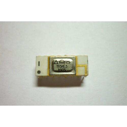 Куплю микросхему 193ИЕ3