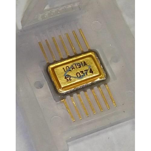 Куплю микросхему 1ДА191