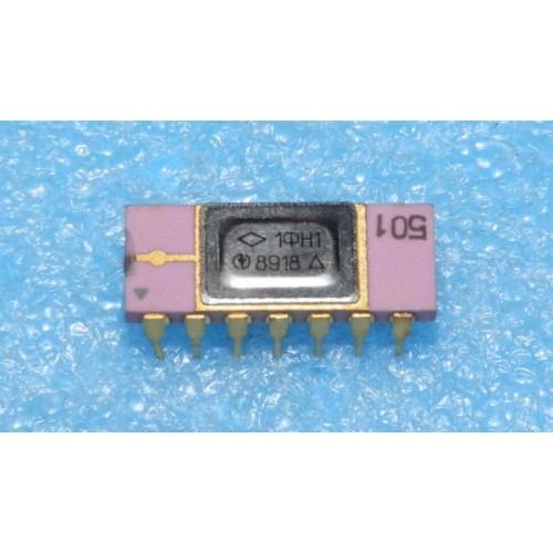 Куплю микросхему 1ФН1