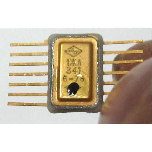Куплю микросхему 1ЖЛ341