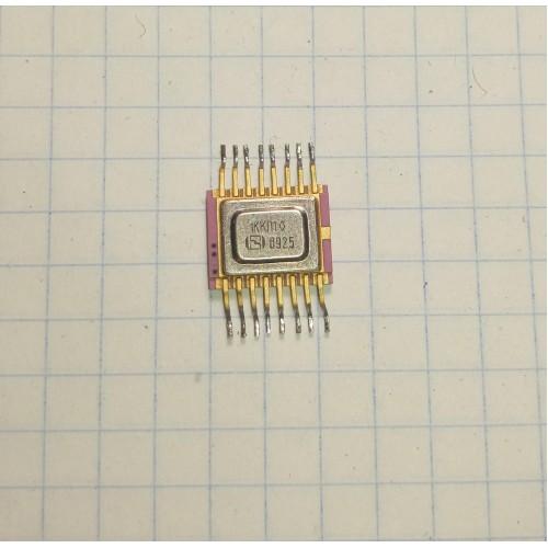 Куплю микросхему 1ККП1