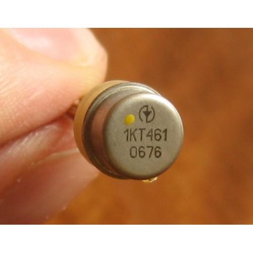 Куплю микросхему 1КТ461