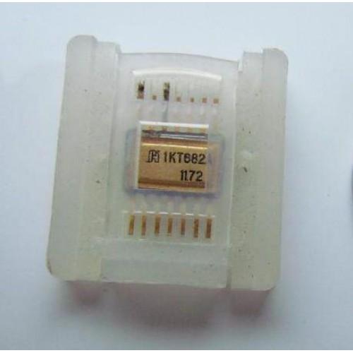 Куплю микросхему 1КТ682