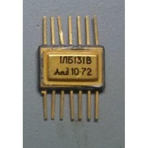 Куплю микросхему 1ЛБ131