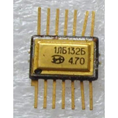 Куплю микросхему 1ЛБ132