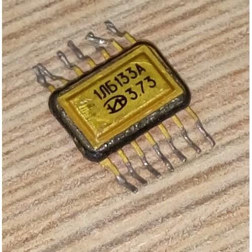 Куплю микросхему 1ЛБ133