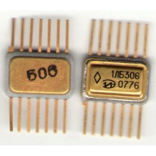 Куплю микросхему 1ЛБ306