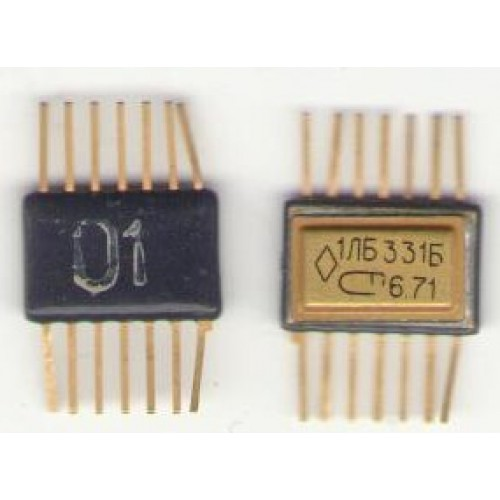 Куплю микросхему 1ЛБ331